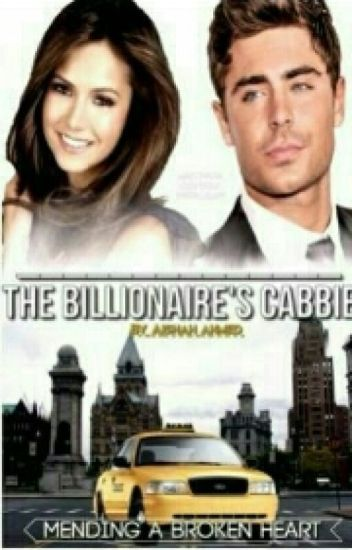 The Billionaire's Cabbie. (TBC)