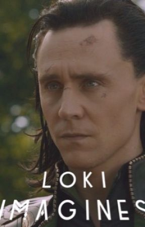 Loki Imagines {short stories} - Imagine Loki Cuddling with