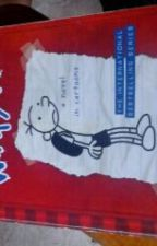 Diary of a Wimpy Kid by dominickcapilitan5