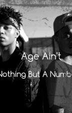 Age Ain't Nothing But A Number by Love_2wice