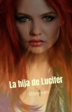 La hija de Lucifer by miniyuny