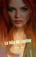 La hija de Lucifer by miniyuny