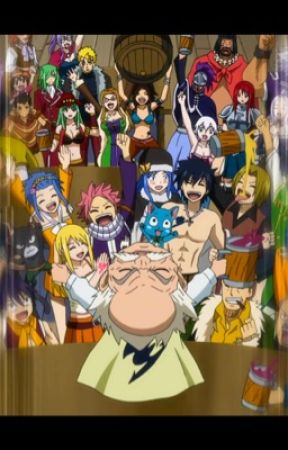 Fairytail one-shots, lemons, ect  [REQUESTS CLOSED] - Mine