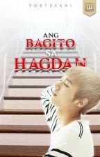 Ang Bagito Sa Hagdan! by YorTzekai