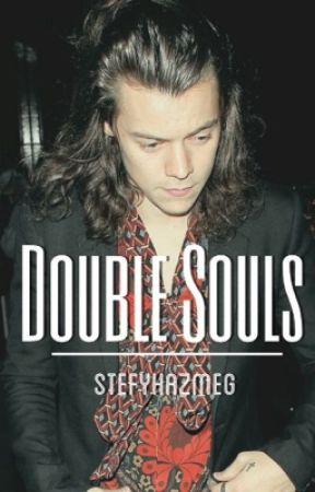 Double Souls    h.s {slow updates} by stefyhazmeg