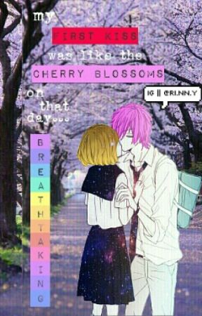 Cherry Blossoms by rinnykagababu