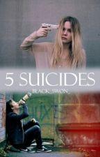 5 suicides by _Black_Swon_