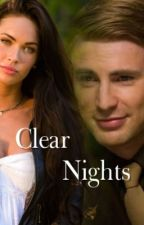 Clear Nights (A Steve Rogers/OC Fan-fiction) by IronSoul001