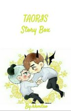 Taoris Story Box by kkmtao