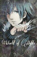 World of Myths - El videojuego by Blueye11