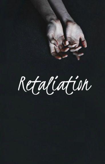 Retaliation [Alcoholic Sequel] | h.s