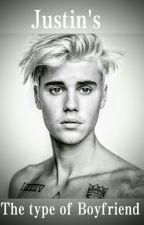 Justin's The Type Of Boyfriend by B-brunette