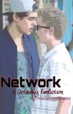 Network - Jolinsky (Boyxboy) by niallerandliamo