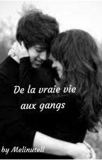De la vraie vie aux gangs by Melinutell