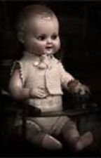 Kristine the Haunted doll by JamesAltagracia