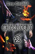 BÜKÜCÜ (2) ~ Kan Bükücü by dlrb99