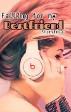 Falling For My Bestfriend (#Wattys2016) by StarstruQ-