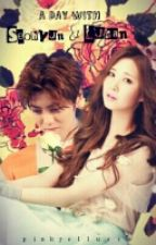 A day with Seohyun & Luhan (SeoHan oneshots) by pinkyelluess