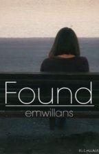 Found by EmWillans