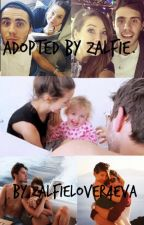 Adopted by Zalfie. by youtubelover4eva