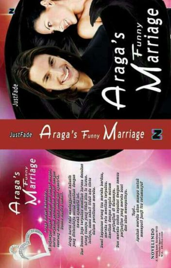 Araga's Funny Marriage (Ebook Available)