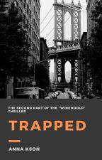 Trapped ( II )  by KlarrAnna