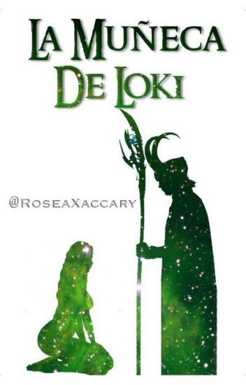 La Muñeca De Loki ©