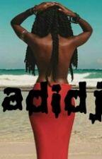 Kadidja  by Bibi_africaine70