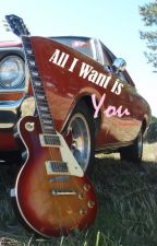 All I Want is You by Nightfalls