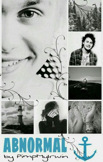 abnormal. // michael clifford