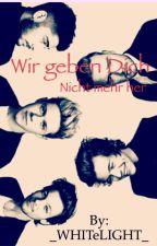 Wir geben Dich nicht mehr her ! (1D) by _WHITeLIGHT_