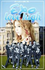 EXO-Love High by BestLuck143