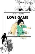 Love Game by rukiaharem
