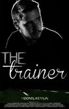 The Trainer ( #Niam ) by moonislikeasun