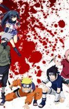 Mute Melody(Naruto/Creepypasta crossover) by FallenNiji
