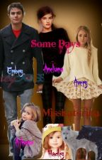 Some Days(Sequel to The Wolf Girl) by MissKaterina