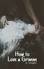 How to love a Grimm » Nick Burkhardt [Discontinued] by AngieGami