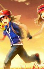 Pokemon Battle Online by OiSugaIsBae