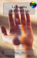La banalità dell'omofobia by Luca_Miccia