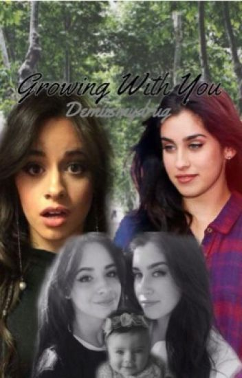 Growing With You || #Wattys2015