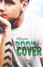 book cover ; C E R R A D O. by batpayno
