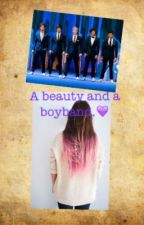 Beauty and a Boyband.? by 5_inmature_boys