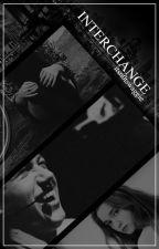 Interchange | n.h. (próximamente) by stuckinhxran