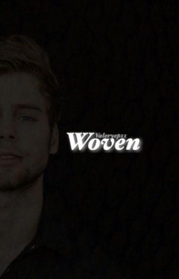 Woven ~ Luke Hemmings