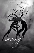Saving Him // Supernatural by Lucifurteeth