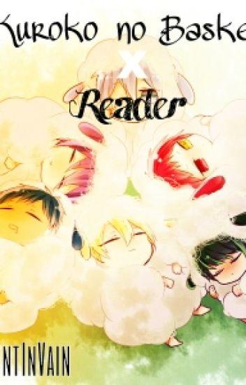 Kuroko no Basket x Reader (One shots) [Discontinued]