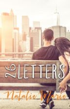 26 Letters by natmarieauthor