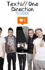 Texto //One Direction by MeliGagnon