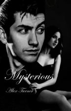 Mysterious || Alex Turner by Your_Arabella