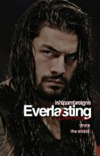 Everlasting Love (The Shield WWE) by IshipAmbreigns